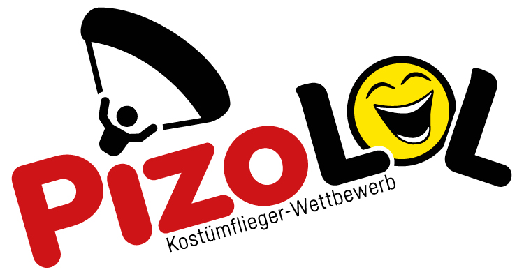 """""""PizolLOL"""" ¦  Kostümflieger-Wettbewerb"""